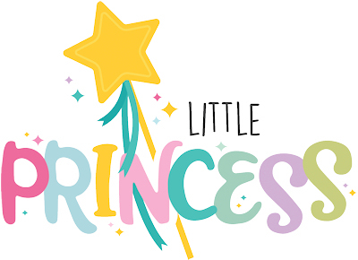 Little Princess Simple Stories
