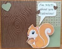 2019 Valentine card #1