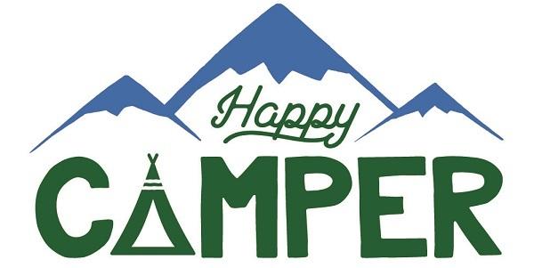 Happy Camper Reminisce