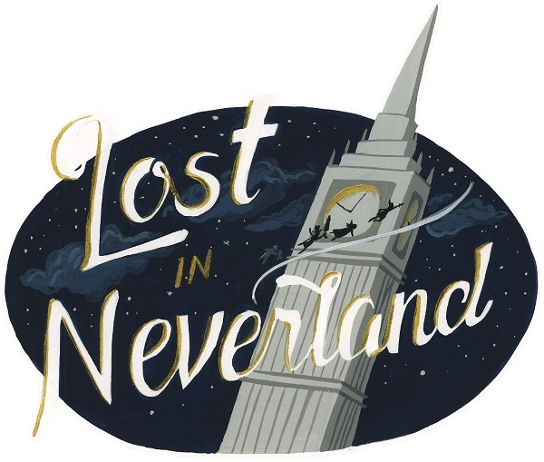 Lost In Neverland Echo Park Never Land