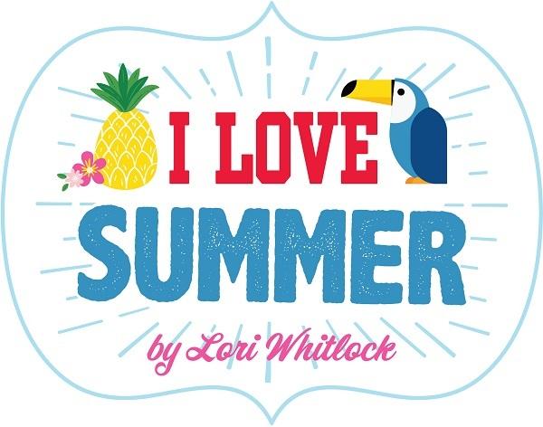 I Love Summer Echo Park