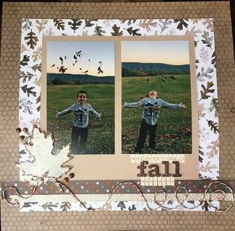 Unforgettable Fall Memories