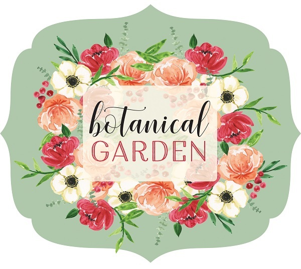 Botanical Garden Carta Bella Echo Park
