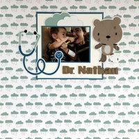Dr. Nathan (Feb Cherry Lift)