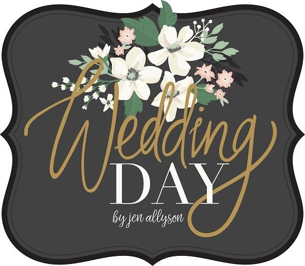 Wedding Day Echo Park