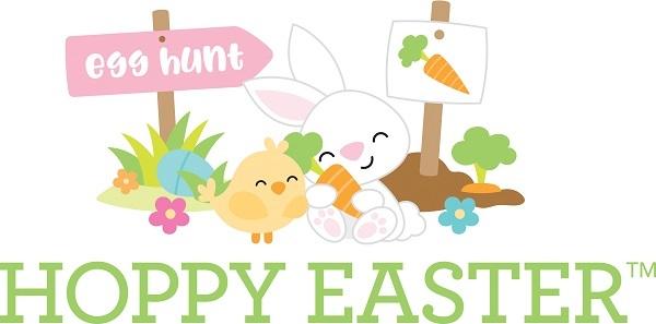 Hoppy Easter Doodlebug
