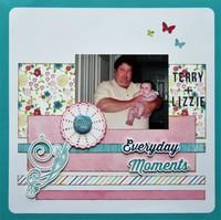 Terry & Lizzie