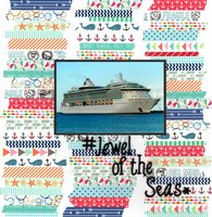 #Jewel of the Seas