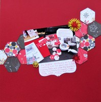 Love of Scrapbooking