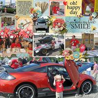 Mitsubishi Motors Owner's Appreciation Day