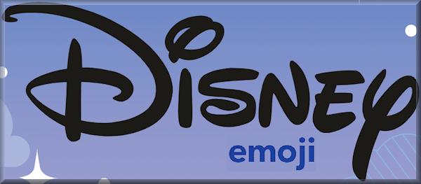 Disney Emoji Squishy Stickers EK Success American Crafts