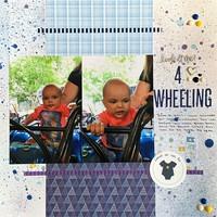 4 Wheeling