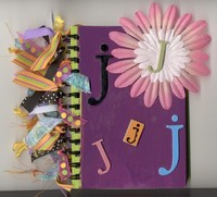 Miss Jamie's Book