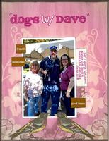 Dogs With Dave