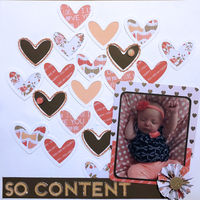 So Content (March 2019 This and That Challenge)