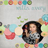 Willa Avery