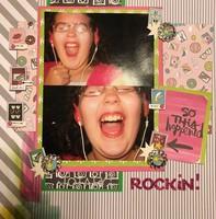 Rockin!