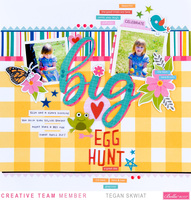 Big Egg Hunt **Bella Blvd**
