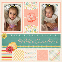 GiGi's Sweet Girl