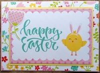 2019 Easter card #3