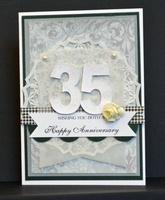 Happy Anniversary 35