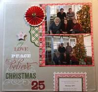 Sibling Christmas 2018