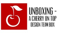 A Cherry On Top Unboxing
