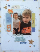 his name is little rupert bf142
