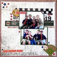 Cub Scout Fun