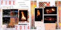Fire of 2014