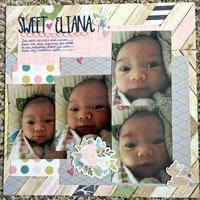 Sweet Eliana