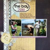 The Bay (April 4x4)