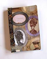 Junk Journal Vintage Ladies