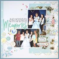 Memories (Cinderella)