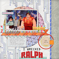 I Wrecked Ralph