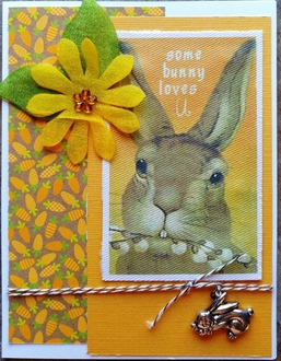 2019 Easter Card #7