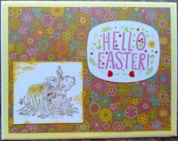 2019 Easter Card #8