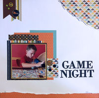 Game Night (April 2019 What's On TV Challenge)