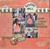 Fairytale Ball