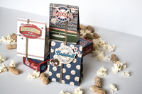 Carta Bella Baseball Treat Bags