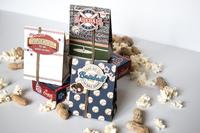 Carta Bella Baseball Treat Bags
