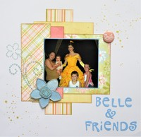 Belle & Friends