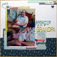 hangin' with Grandpa