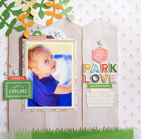 Park Love