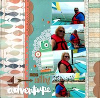 Our Sailing Adventure