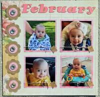 Bingo February