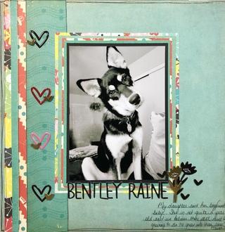 Bentley Raine