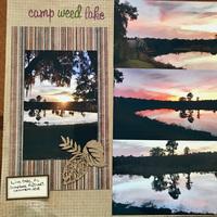 Camp Weed Lake