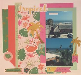 Tropical Paradise