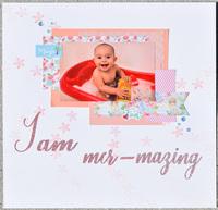 I am Mer-mazing